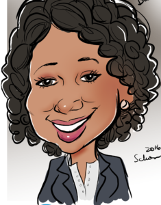 caricature for blog